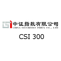 CSI 300 Index